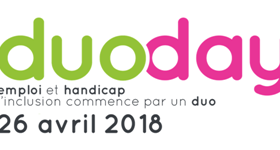 Duo Day 2018